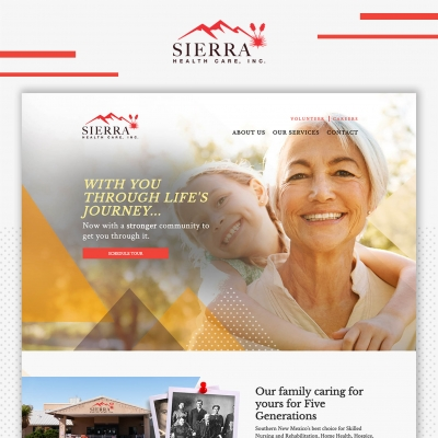 Sierra Healthcare